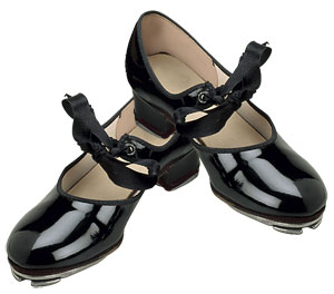 Best Tap Shoes For Competition